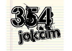 #jokam #354 #united !