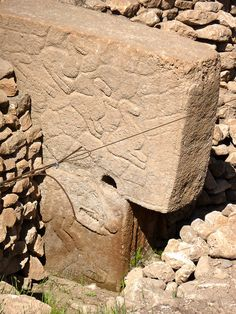 Gobekli Tepe – The Oldest Temple On The Earth