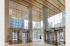 One Bryant Park in NY by Cook & Fox