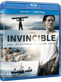 Lelitoulalu: DVD : « Invincible » leçon d'espérance