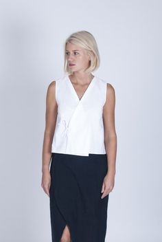 By Veryan - GOTS Certified Organic Cotton - Made in London