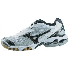 super popular d161d 9fe97 Mizuno Wave Lightning RX is a volleyball shoe great for speed   stamina  Volleyball Gear,