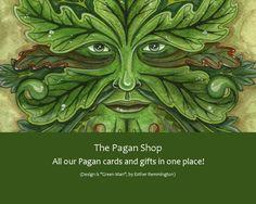 Pagan Shop