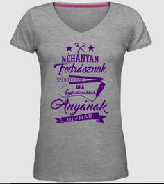 Polo, V Neck, T Shirts For Women, Fashion, Moda, Polos, Fashion Styles, Fashion Illustrations, Tee