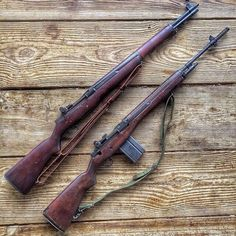 My favorite wood is walnut and these guns are looking great dressed in it!  Pic by @stripper_clip