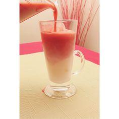 """(by you): """"Iced Red Velvet Cake Tea Latte"""" - @jobehh"""