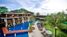 Hotel Nora Buri Resort And Spa à Koh Samui : 18 avis dont 4 détaillés. A proximité de Hotel Nora Buri Resort And Spa à Koh Samui :…