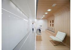 Clínica dental - Estudio Arquitectura Hago