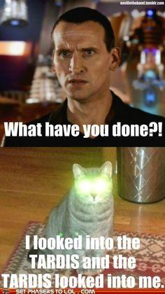 soul of the TARDIS