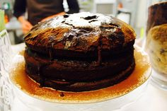 Cooking Classes, Organic Recipes, Towers, Fresh, Cake, Kitchen, Desserts, House, Food