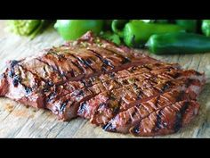 authentic carne asada