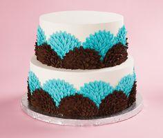 Baby Shower Ideas - Ashley on Pinterest | Turquoise Baby Showers ...