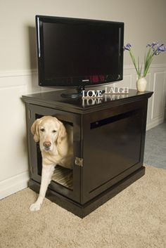1000+ images about Dog cage on Pinterest | Dog crates, Dog cages and ...