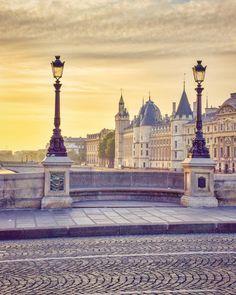 Paris, France #vacationspotsworld
