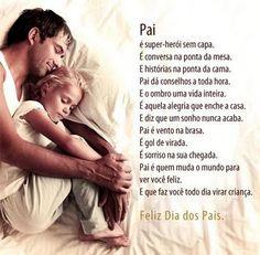 Di Ramires ♥     De tudo para todos: Feliz dia dos Pais ♥