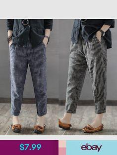 Zanzea Fashion Pants #ebay #Clothing, Shoes, Accessories