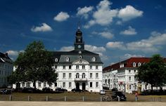 Summer in the City, .... heißt es in allen saarländischen Städten und Gemeinden in diesen Tagen. Nicht nur in Saarbrücken. :-)