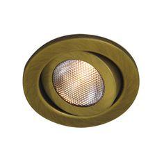 Bazz Series 500 1 Light Recessed Trim Light   AllModern