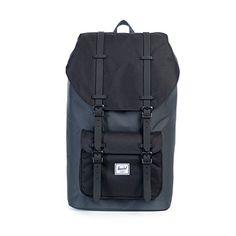 Herschel Supply Co. Little America Backpack, Dark Shadow/Black/Black Leather, One Size Herschel Supply Co. http://www.amazon.com/dp/B012ANGEVI/ref=cm_sw_r_pi_dp_Kso1wb0YR904V
