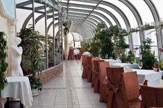 Golden Ring Hotel in Moscow, Russia. Book great value hotel rooms online here. Golden Ring, Moscow, Russia, Restaurant, Garden, Plants, Conservatory, Lawn And Garden, Restaurants