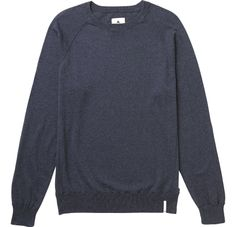 Burton Almost sweater Heather Eclipse
