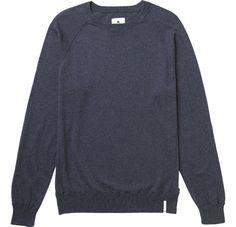 Burton Almost sweater Heather Eclipse