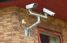 Techno Edge Systems offers HD Home Security Camera and ensure the safety of your home or workplace. Call us on for Security Camera Installation Dubai, UAE. Home Security Companies, Best Home Security, Wireless Home Security Systems, Security Cameras For Home, Security Alarm, Safety And Security, Security Service, Home Theater Installation, Home Protection