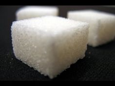 home made sugar cubes - an easy way to control how much sugar you put in your coffee or tea (1 lump or 2 : )