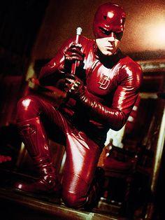 Daredevil, Ben Affleck ®... #{T.R.L.}