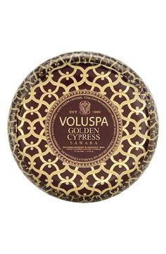 VOLUSPA - GOLDEN CYPRESS