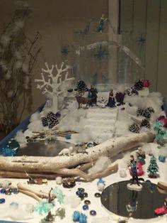 "Frozen - from Tu Tamariki ("",)"