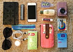 6 Reasons to Love the Travelon Anti-Theft Signature Slim Pouch - Her Packing List Travel Info, Travel Tips, Her Packing List, Travelon Bags, Disney Trips, Travel Essentials, Contents, Edc, Ireland