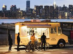 14 Food and Dessert Trucks In NYC