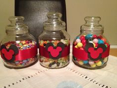 Mickey Mouse Birthday Party Ideas   Photo 2 of 29   Catch My Party