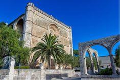 Notre Dame, Building, Travel, Beautiful, Majorca, Viajes, Buildings, Trips, Traveling