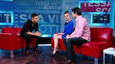 tessa and scott - YouTube