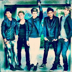 The newest #boyband of the decade #AfterRomeo ! Check out the email interview held by @Tyler Williams  via http://www.iaam.com/magazine/music/Free-Fall-in-Love-with-After-Romeo-Pop-Music-Video#.UnVIRPmTin0