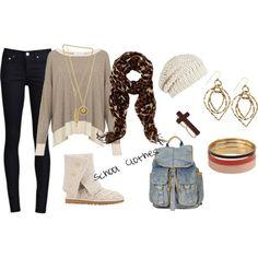 Awwwh I love Clothes