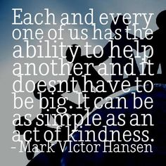 #kindness #love #humanity #quotes