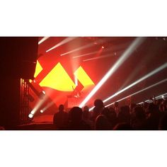 Madeon - Pixel Empire Tour 2016 & Skylar Spence performed on Wednesday at Plaza 'LIVE'