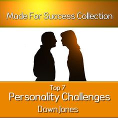Top 7 Personality Challenges: Successful Communication Secrets...: Top 7 Personality Challenges: Successful Communication… #Business