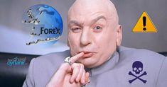 Yabancı forex şirketleri ile ilgili önemli şikayetler