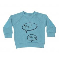 "Soft Gallery - Sweat-Pullover Baby Alexi ""Boom"""