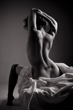 movement-and-yoga:  Back Pose