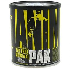 Buy Universal Nutrition, Animal Pak 15 paks and Save at healthdesigns, Free Shipping over $49. Purchase Universal Nutrit...Price - $14.99-TTTDi5l8