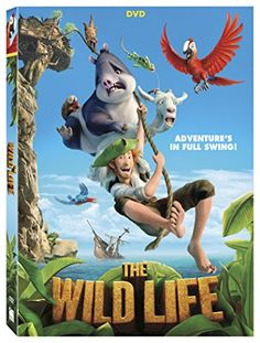 The Wild Life Hits Stores Everywhere Today, 11/29! | #TheWildLife | Mama Smith's