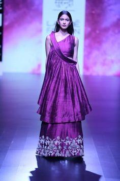 Surendri, Yogesh Chaudhary at Lakme Fashion Week Summer/Resort 2016