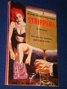 Dexter - Stripper!