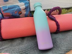 The Keetan water bottle is a great quality insulated water bottle that definitely holds its own in terms of performance against more well-known brands. The post GEAR | Keetan Sustainable Water Bottles – Review appeared first on Camping Blog Camping with Style | Travel, Outdoors & Glamping Blog.