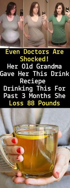 Even Doctors Are Shocked! Her Old Grandma Gave Her This Drink Recipe Drinking This For Past 3 Months She Loss 88 Pounds Even Doctors Are Shocked! Her Old Grandma Gave Her This Drink Recipe Drinking This For Past 3 Months She Loss 88 Pounds Diet Drinks, Healthy Drinks, Get Healthy, Healthy Tips, Health And Beauty, Health And Wellness, Health Fitness, Lower Blood Pressure, Weight Loss Drinks